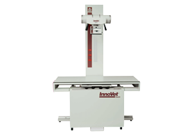 Veterinary X-Ray Equipment Innovet